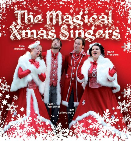 The Magical Xmas Singers
